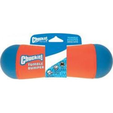 Chuckit pešek Tumble plovoucí L – oranžová