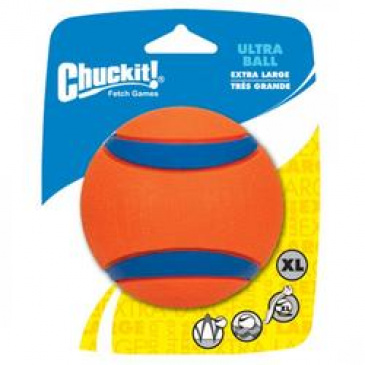 Hračka Chuckit Ultra ball XL 9cm