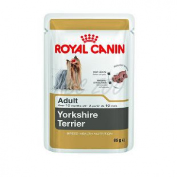 Royal Canin Yorkshire kapsička 85g