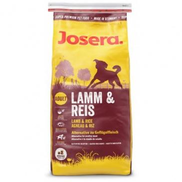 Josera Lamm & Reis 15kg