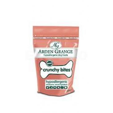 Arden Grange Crunchy Bites s lososem 225g