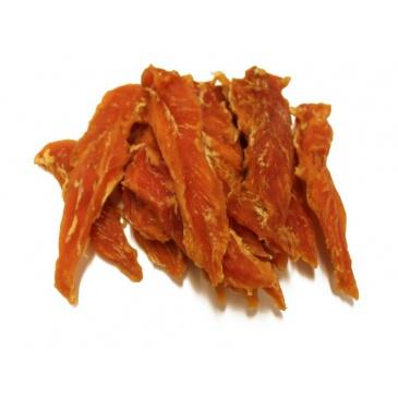 Hanny Food  100% sušená kuřecí prsíčka  500g
