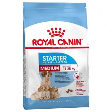 Royal Canin Medium Starter MOTHER&BABYDOG 4kg