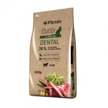 Fitmin Purity Dental 10kg