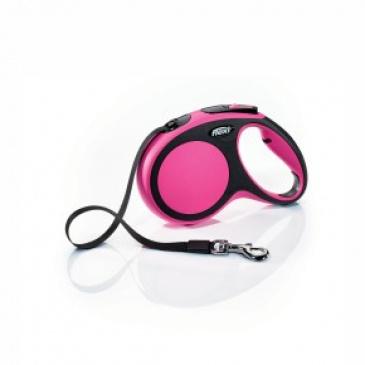 FLEXI Comfort pásek růžová M 5m/25kg